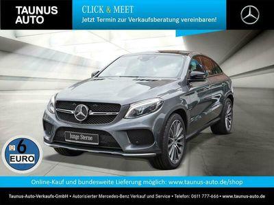 gebraucht Mercedes GLE43 AMG AMG PANORAMA ILS 22 AIRMATIC KAMERA