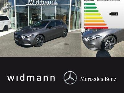 gebraucht Mercedes A220 Kompaktlimousine Night*LED*Kamera*PDC