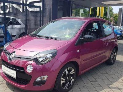 gebraucht Renault Twingo 1.2 16V Paris bei Gebrachtwagen.expert