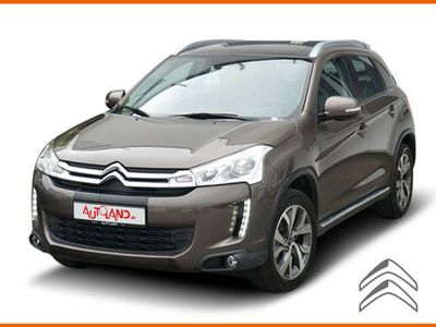 gebraucht Citroën C4 Aircross 1.6 16V bei Gebrachtwagen.expert