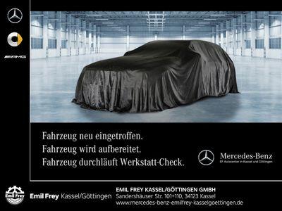 gebraucht Mercedes SLK200 / aus erster Hand / sehr wenig KM