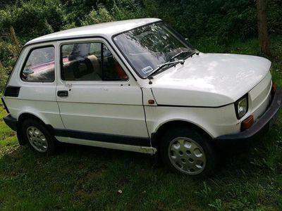 gebraucht Fiat 126 650ccm, 24 PS, Bj. 89