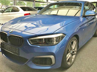 gebraucht BMW M140 xDrive Special Edition/LED/Nav/DAB/H&K/Kam