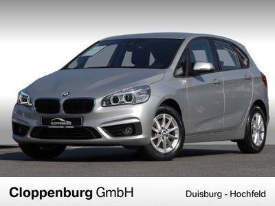 gebraucht BMW 218 Active Tourer i Advantage NAVI LED TEMPOMAT