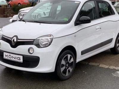 second-hand Renault Twingo LIMITED SCe 70