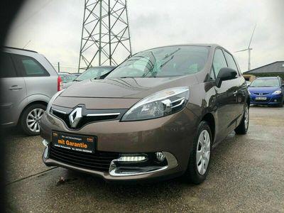 gebraucht Renault Scénic III BOSE Edition als Van/Kleinbus in Münster
