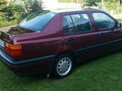 gebraucht VW Vento Glx Bj.1994 Youngtimer Top gepflegt ...
