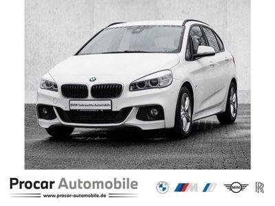 gebraucht BMW 220 Active Tourer 2er d M Sport