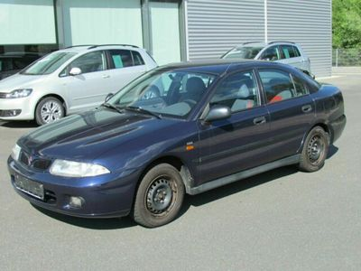 gebraucht Mitsubishi Carisma 1. Hand 95Tkm Rentner...