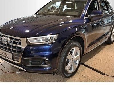 brugt Audi Q5 sport 2.0 TFSI quattro S tronic