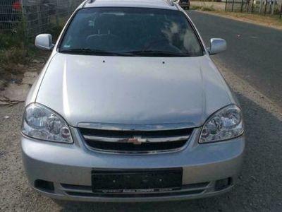 gebraucht Chevrolet Nubira lpg und Benzin