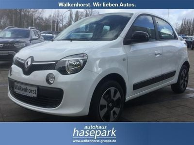 gebraucht Renault Twingo SCe 70 Limited Klima, Bluetooth