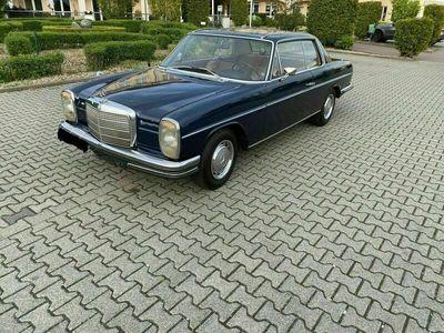 gebraucht Mercedes W114 Mercedes BenzCoupe 250C St...