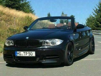 gebraucht BMW 135 Cabriolet
