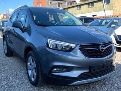 gebraucht Opel Mokka X 1.6 CDTi Start/Stop