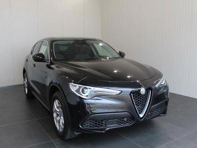 gebraucht Alfa Romeo Stelvio Serie 0 MY18