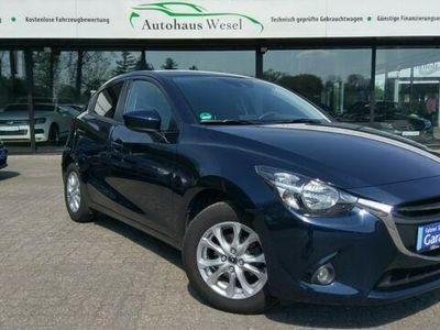 used Mazda 2 SKYACTIV-D 105 Exclusive-Line