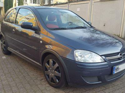 second-hand Opel Corsa 1.2 16V
