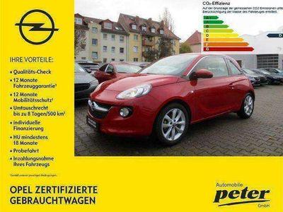 gebraucht Opel Adam 1.4 Jam Klima