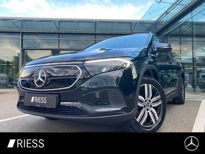 gebraucht Mercedes EQA250 EQANight+LED+AHK+Kamera+PDC