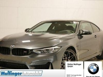 "gebraucht BMW M4 Compet.DKG AdLED DrvAs.HUD 20"" Leas.ab 699,-"