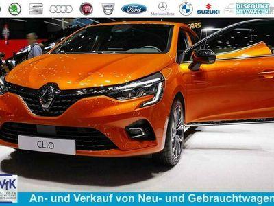 gebraucht Renault Clio R.S. Line 1.0 TCe 90PS/66kW 5G 2021