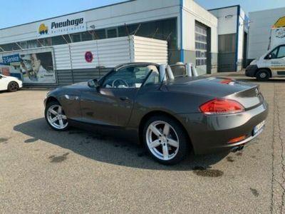 used BMW Z4 sDrive23i Aut.