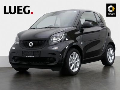 gebraucht Smart ForTwo Coupé 52kw passion Pano.+Cool u. Audio