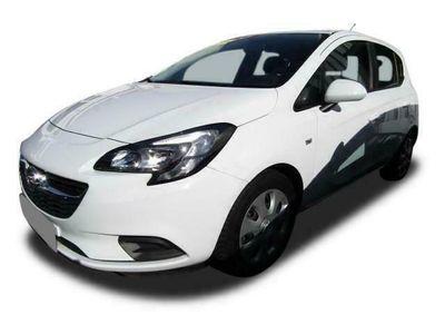 gebraucht Opel Corsa CorsaEdition 1.2 51kW *5-Türer*Klima*Allwetter*