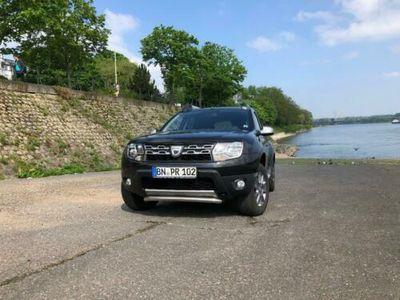 used Dacia Duster 1.6 16V 105 4x2 Prestige