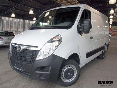 gebraucht Opel Movano 2.3 CDTI L1H1 DPF 2WD VA