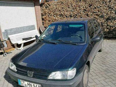 gebraucht Peugeot 306 1,6 als Kleinwagen in Versmold