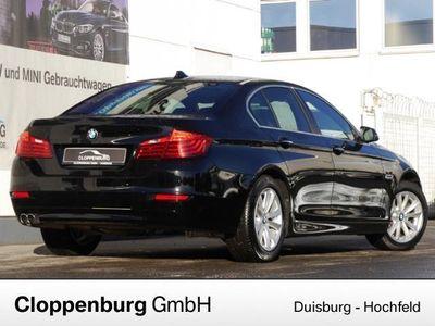 gebraucht BMW 520 d Limousine *