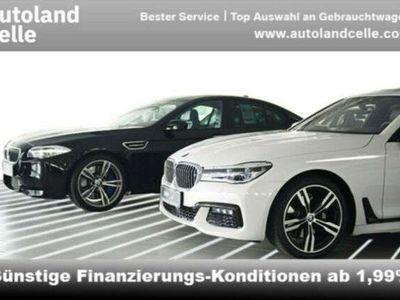 gebraucht BMW 318 d Touring Aut. Sport Line HUD Leder LED DAB