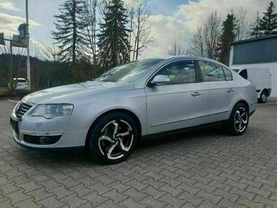 gebraucht VW Passat Lim. Comfortline als Limousine in coburg