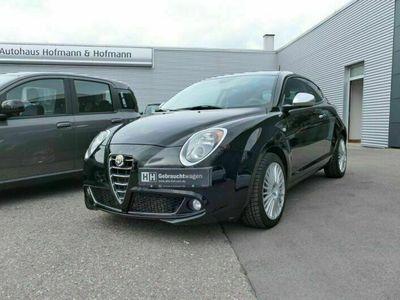 gebraucht Alfa Romeo MiTo 1.4 TB 16V Multiair Turismo als Kleinwagen in Ulm