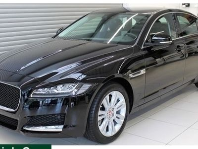 gebraucht Jaguar XF 25t Prestige