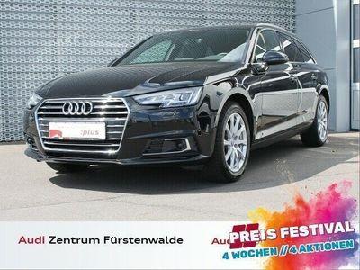 gebraucht Audi A4 Avant desgin 2.0 TDI 140 kW (190 PS) S tronic