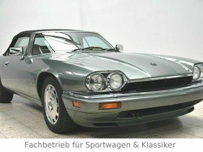 gebraucht Jaguar XJS AJ16 Celebration Cabrio als Cabrio/Roadster in Ronnenberg