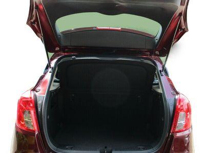 gebraucht Opel Mokka X Mokka1.6 CDTI Edition Klimaautomatik Euro6