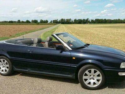 gebraucht Audi 80 Cabrio Diesel