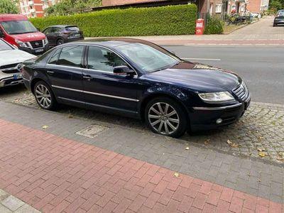gebraucht VW Phaeton 3.2 V6 (5 Sitzer)
