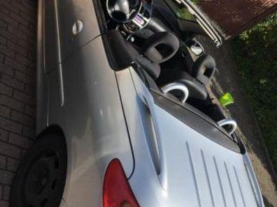 gebraucht Peugeot 206 CC 110 Quiksilver