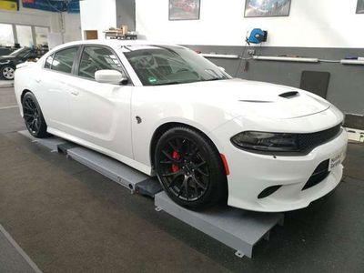 gebraucht Dodge Charger Automatik SRT Hellcat aus Erstbesitz!