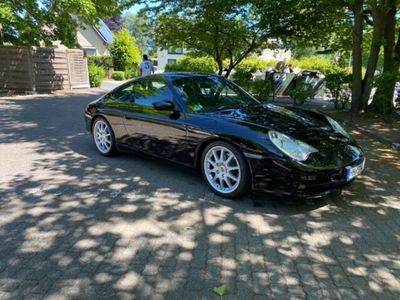 gebraucht Porsche 996 3.6