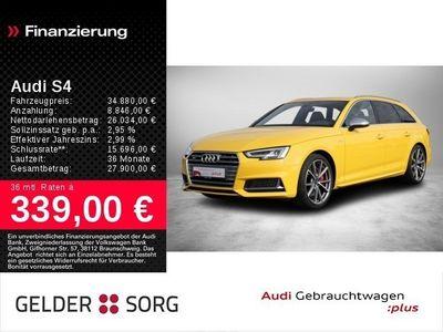 gebraucht Audi S4 Avant 3.0 TFSI qu.*Virtual*Navi*Pano*Massage als Kombi in Haßfurt