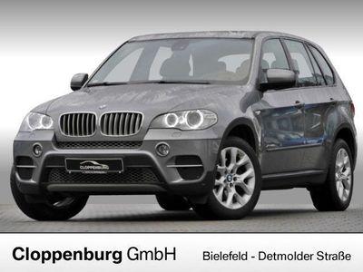 gebraucht BMW X5 xDrive40d NaviProf Panorama HUD Innovation