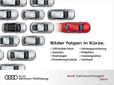 gebraucht Audi Q3 2.0 TDI Bi-Xenon/Isofix/ALU