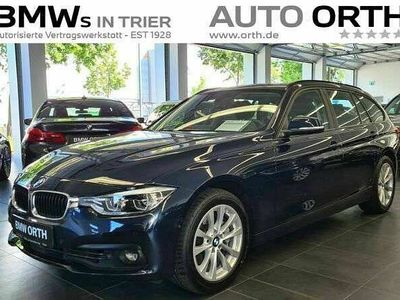 gebraucht BMW 335 d xDrive Touring SP-AUTOM. LEDER PANO HUD ACC