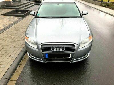 gebraucht Audi A4 2.0 Flüssiggas/Benzin